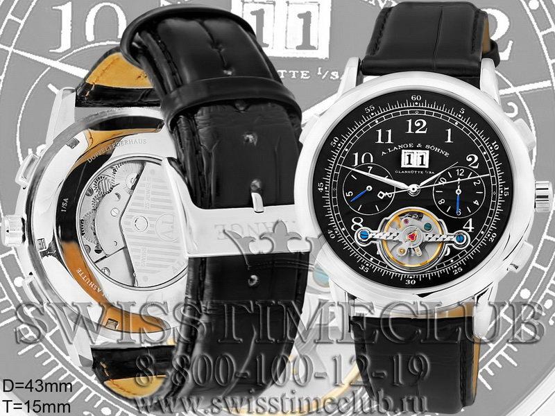 dda4e40f Классические мужские часы с будильником – купить